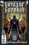 Batman: Gates of Gotham Comic Books. Batman: Gates of Gotham Comics.