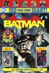 Batman Giant Comic Books. Batman Giant Comics.