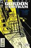 Batman: Gordon of Gotham #3 comic books for sale