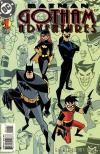 Batman: Gotham Adventures comic books