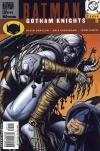 Batman: Gotham Knights #5 comic books for sale