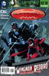 Batman Incorporated #4 comic books for sale
