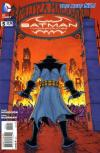 Batman Incorporated #5 comic books for sale