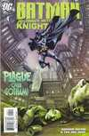 Batman: Journey into Knight #4 comic books for sale