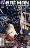 Batman: Legends of the Dark Knight #108 comic books for sale
