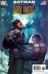 Batman: Legends of the Dark Knight #203 comic books for sale