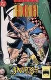 Batman: Legends of the Dark Knight #51 comic books for sale
