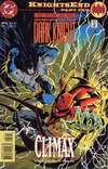 Batman: Legends of the Dark Knight #63 comic books for sale