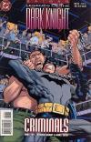 Batman: Legends of the Dark Knight #70 comic books for sale