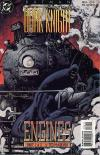 Batman: Legends of the Dark Knight #74 comic books for sale