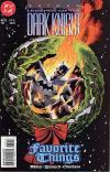 Batman: Legends of the Dark Knight #79 comic books for sale
