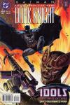 Batman: Legends of the Dark Knight #82 comic books for sale