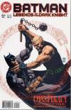 Batman: Legends of the Dark Knight #88 comic books for sale
