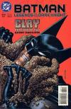 Batman: Legends of the Dark Knight #89 comic books for sale
