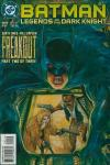 Batman: Legends of the Dark Knight #92 comic books for sale