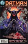 Batman: Legends of the Dark Knight #97 comic books for sale