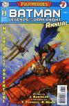Batman: Legends of the Dark Knight #7 comic books for sale