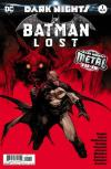 Batman: Lost comic books
