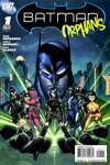 Batman: Orphans comic books