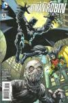 Batman & Robin Eternal #16 comic books for sale