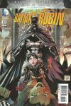 Batman & Robin Eternal #21 comic books for sale