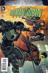 Batman & Robin Eternal #23 comic books for sale