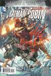 Batman & Robin Eternal #24 comic books for sale