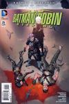 Batman & Robin Eternal #25 comic books for sale