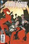 Batman & Robin Eternal #4 comic books for sale
