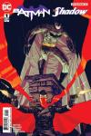 Batman/Shadow Comic Books. Batman/Shadow Comics.
