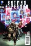 Batman/Superman #18 comic books for sale