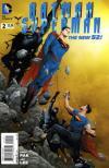 Batman/Superman #2 comic books for sale