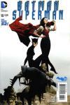 Batman/Superman #13 comic books for sale