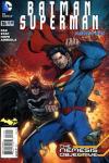 Batman/Superman #16 comic books for sale