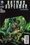 Batman/Superman #20 comic books for sale