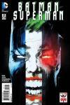 Batman/Superman #21 comic books for sale