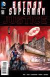 Batman/Superman #22 comic books for sale