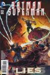Batman/Superman #24 comic books for sale