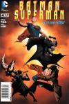 Batman/Superman #4 comic books for sale