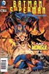 Batman/Superman #6 comic books for sale