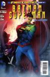 Batman/Superman #9 comic books for sale
