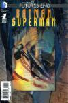 Batman/Superman: Futures End #1 comic books for sale