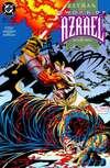 Batman: Sword of Azrael #2 comic books for sale