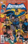 Batman: The Brave and the Bold Comic Books. Batman: The Brave and the Bold Comics.