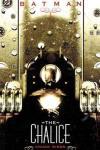 Batman: The Chalice - Hardcover comic books