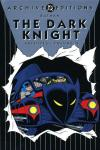 Batman: The Dark Knight Archives - Hardcover comic books