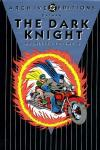 Batman: The Dark Knight Archives - Hardcover #6 Comic Books - Covers, Scans, Photos  in Batman: The Dark Knight Archives - Hardcover Comic Books - Covers, Scans, Gallery