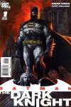 Batman: The Dark Knight Comic Books. Batman: The Dark Knight Comics.