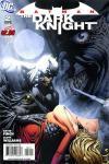 Batman: The Dark Knight #2 comic books for sale