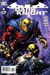 Batman: The Dark Knight #4 comic books for sale